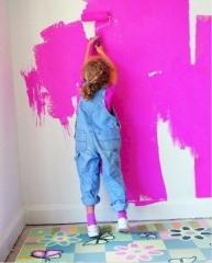 pitturare, colore, cambiare
