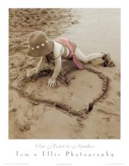 TNE018X~Un-cuore-Posters.jpg